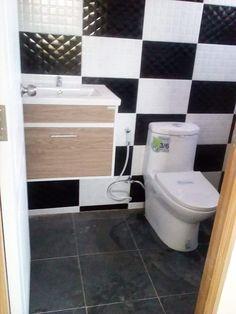 บ้านสไตล์โมเดิร์นทรงแหงน 3 ห้องนอน 2 ห้องน้ำ พื้นที่ใช้สอย 99 ตรม. | ดูไอเดียบ้าน