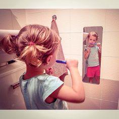 #Tips para la higiene dental del bebé: http://www.marujismo.com/cepillar-los-dientes-del-bebe/
