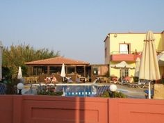 Haridimos Apartments Kolymbari, Crete The Haridimos Apartments offer a quiet…