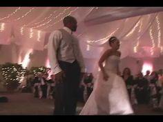 James Michelle 80s 90s Now Surprise Wedding Dance