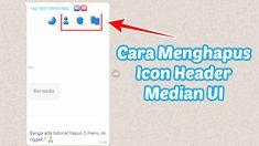 Saifulah.id-Beberapa waktu yang lalu ada yang bertanya melalui Whatsapp tentang cara menghilangkan icon menu yang ada di pojok kanan atas Median UI. Saya kurang tahu mengapa dia ingin menghapusnya. Tapi, terlepas dari alasan apapun, langsung simak tutorialnya.Cara Menghapus Icon Menu Header Median UIBukaDashboard BloggerKlikTemaTekan iconSegitiga TerbalikPilihEdit HTMLCari kode Icon Menu, Header, Website