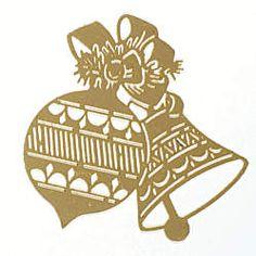Ornaments Stencil by JeJe (4003587)