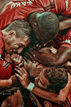 Liverpool Anfield, Manchester United Players, Premier League Champions, European Cup, Best Club, Football Wallpaper, Red Army, Europa League, Man United
