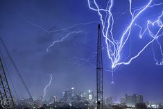 How to Photograph Lightning, From Start to Finish
