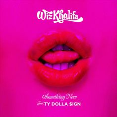"""Wiz Khalifa pops up with a new single called """"Something New"""" featuring Ty Dolla $ign. Check it out http://nahright.com/2017/08/10/wiz-khalifa-ft-ty-dolla-sign-something-new/"""