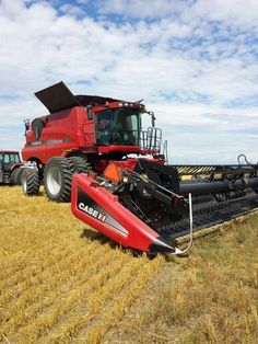 CASE IH 8230 Farming Life, Agriculture Farming, International Tractors, International Harvester, Tractor Machine, Cat Farm, Case Ih Tractors, Don't Fear The Reaper, Industrial Machinery