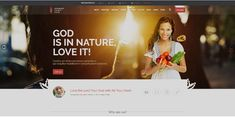 I will develop responsive church, ministry and charity website with live functionality – FiverrBox Website Security, Good Communication Skills, Church Ministry, Church Events, Love The Lord, Choose Me, Charity, Promotion, The Outsiders