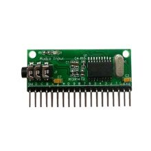 16CH DTMF MT8870 Audio Decoding Module Phone Voice Decoding Controller for Smart Home