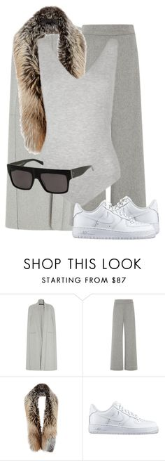 """""""Untitled #458"""" by deaja-xx ❤ liked on Polyvore featuring Sally Lapointe, Atea Oceanie, NIKE and nike"""