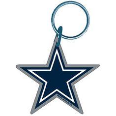 Dallas Cowboys NFL Key Ring