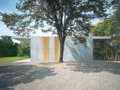 Studio Rémy Zaugg - Architecture
