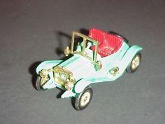 Lesney Matchbox Diecast 1911 Maxwell Roadster  #Lesney