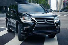 2019 and 2020 New SUV Models - Redesign, Concept, Changes, Prices and Releases: Read about best SUV models for 2018 and 2019 model year. Here you can find all info about new crossover SUV s. Lexus Gx 460, Lexus Lx570, New Lexus, Future Electric Cars, Honda Scrambler, Best Suv, Suv Models, Car Goals, Expensive Cars
