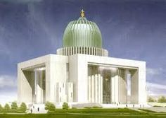 Image result for Architecture of Modern Mosque