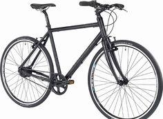 Stevens Bikes 2012 | City Flight Gent