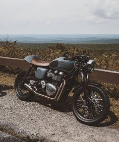 94 Best Cafe racers images | Custom bikes, Honda bikes, Rolling carts