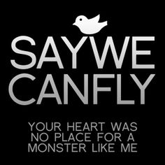 SayWeCanFly - Google Search