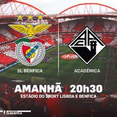 SPORTS And More: @PrimeiraLiga @NOS @SLBenfica vs @Academica de @Co...