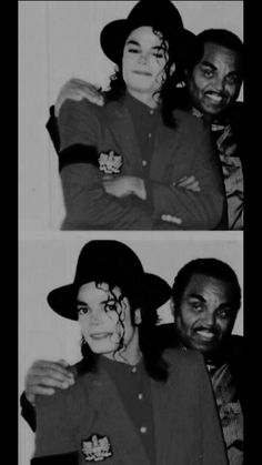 Mike & Joseph