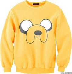 Jake sweater