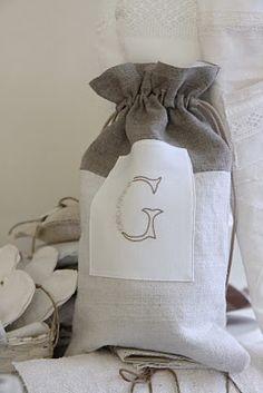 Jute, Fine Linens, Shopper Bag, Modern Country, Home Textile, Home Gifts, Bag Storage, Burlap, Reusable Tote Bags