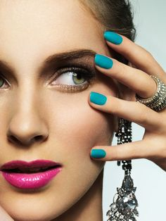 11 Best HJ Manicure Nail Polish images in 2012 | Manicure, Manicures ...