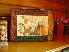 Mala para notebook, a minha primeira, ainda preciso melhor… | Flickr