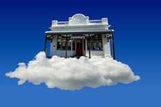 The advantages of cloud computing are growing fast for small businesses!