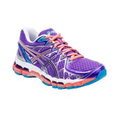 Asics Gel Kayano 20 - Womens Running Shoes