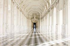 Torino, Royal Palace, Piemonte