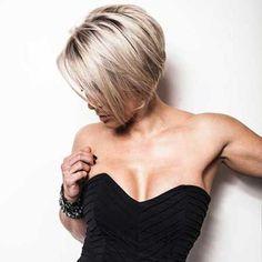 15 Blonde Short Bob | Bob Hairstyles 2015 - Short Hairstyles for Women