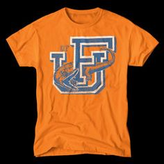 University of Florida Men's T-Shirt Florida Gators T Shirt, Mens Outfitters, Shirt Outfit, Basement, American Eagle Outfitters, University, Hoodies, Clothes For Women, Clothing