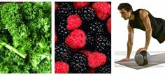 Fight Muscle Soreness With Plant-Based Foods - Blog | EleVen by Venus