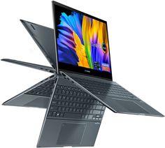 ASUS ZenBook Flip 13 UX363EA-AS74T OLED Laptop Price in the US 1