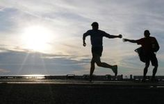 How Competitive Startups Can Fuel Each Other's Success