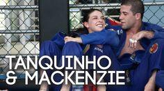 Mackenzie Dern Tanquinho
