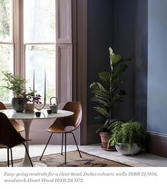 The Making of a Colour Trend - ELLE Decoration UK