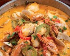 Portuguese Soup, Portuguese Recipes, Milk Tart, Spanish Food, Spanish Recipes, Mexican Food Recipes, Ethnic Recipes, Yams, I Foods