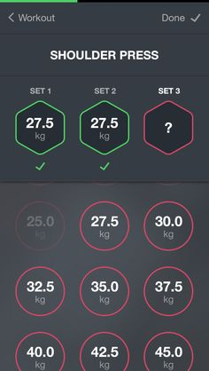 Fitness Tracker - Exercise  from Rick Waalders