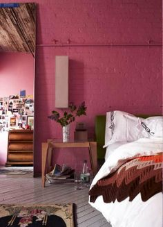(Avoid) Living with Bare Walls: What to Do When You Can't Hang Artwork