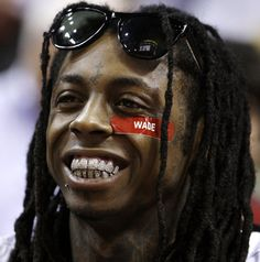 Lil Wayne's $150k Grill   Top 10 Outrageously Expensive Celebrity Jewelry and Watches #celebrities #gossip #jewelry