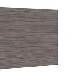 Painel de Fundo para Balcão B106-76 Gris - Briz Briz - Cozinhas Compactas - Magazine Luiza
