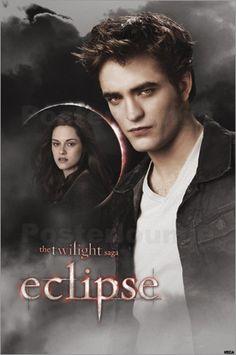 Twilight - Eclipse - Edward & Bella Moon