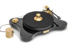 Gramofon Fonica F-601 – profesjonalny gramofon dla wymagających   Fonica music