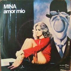 Mina - amor mio