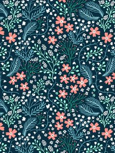 Some of new patterns which were drawn this summer. They were inspired by blooming fields and very hot summer days :)