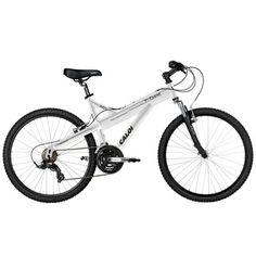 Acabei de visitar o produto Bicicleta Caloi T-Type Aro 26 - 21 Marchas - Suspensão Dianteira