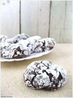 No Flour Cookies