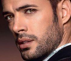 Beautiful eyes zing & el- zein beautiful men, sexy men и goo William Levi, Beautiful Men Faces, Gorgeous Men, Beard Styles For Men, Handsome Faces, Hot Actors, Interesting Faces, Male Face, Attractive Men