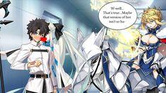 Anime Girl Neko, Kawaii Anime, Fate Characters, Fate Stay Night Anime, Fate Servants, Fate Anime Series, Fate Zero, Cool Animations, Monster Art